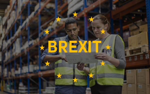 Brexit Preparations Get Commodity Item Codes