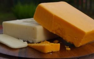 Import and export of cheese between Ireland, the UK and Europe