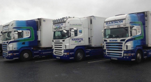 Hannon Full Load Trailers
