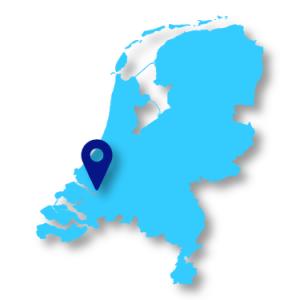 HANNON Logistics BV - Distribution Hub Poeldijk
