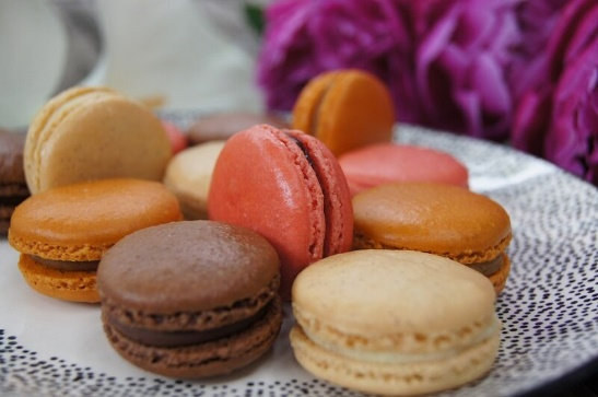 France Macaron