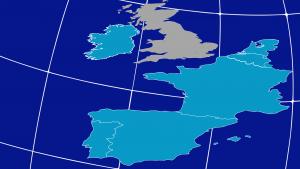 EU direct to Ireland