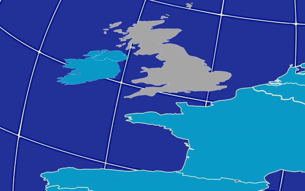 Great Britain Ireland EU Mainland GB XI IE EU